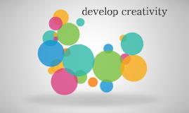 Creativity 예제