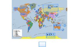 Mapa mundial prehistorico