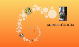 AGROECÓLOGIA
