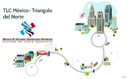 TLC MÉXICO- TRIANGULO