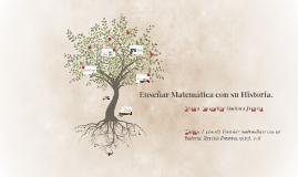 Copy of Historia de las Matemáticas