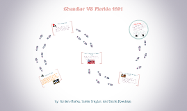 Chandler VS Florida 1981