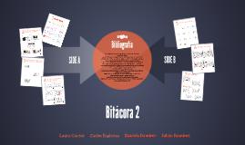 Bitacora 2