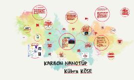 Copy of KARBON NANOTÜP