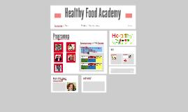 Healthy Food Academy