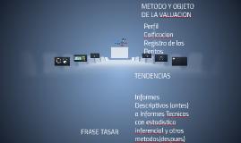INGENIERÍA DE TASACIONES. PRINCIPIOS, MERCADO Y TENDENCIAS.