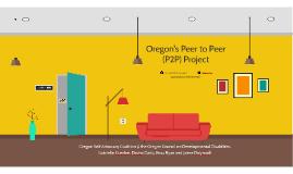 2018 PNWEF P2P Presentation