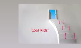 Cool Kids- ARP