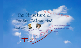 The Structure of Tensor Categories - Bad Boll