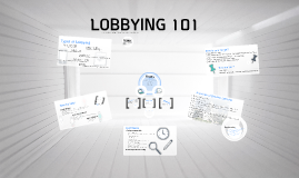 Copy of Lobbying