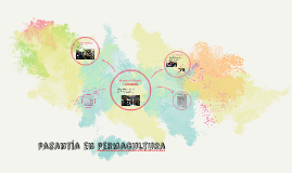 pasantía en permacultura
