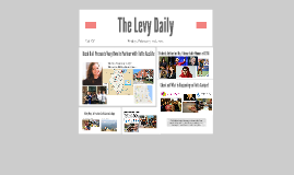 The Levy Daily