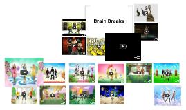Copy of Brain Breaks