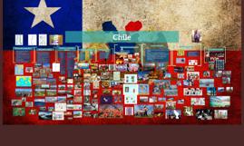 Geografía Económica de Chile.