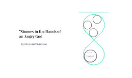 """""""Sinners in the Hands of an Angry Gof"""