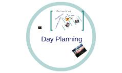 Day Planning