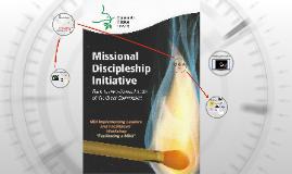 MDI- Implementing Leaders & Facilitators Training Session