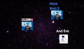 Wall.E prezi