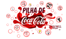 Copy of Pilha de Coca-Cola