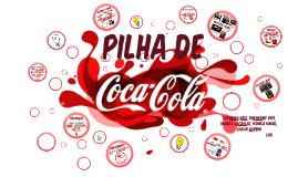 Copy of Pilha de Coca-Cola