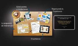 Practica Supervisada - Municipalidad de Oncativo