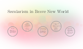 Brave New World and Secular Religion