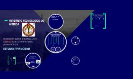 INTSITUTO TECNOLOGICO DE MERIDA