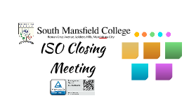 South Mansfield College