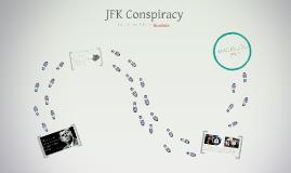 Copy of Copy of JFK Assassination