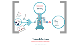 Taoism & Business