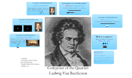 Beethoven Exploration