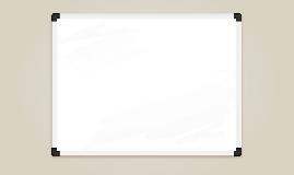 White Board Prezumé by Elisabeth Dargie