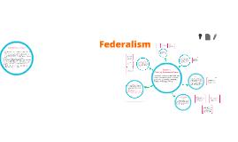 Federalism 2015