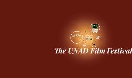 Copy of The UNAD Film Festival