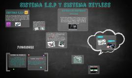 e.s.p y keyless