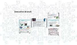 Executive Branch notes