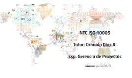 Copy of NTC ISO 10005