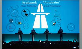 Copy of Autobahn - Kraftwerk