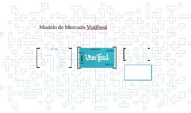 Modelo de Mercado VoxFeed