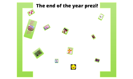 End of Year Prezi - Marcus Stearns