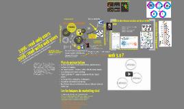 web 2.0, SG et Média sociaux