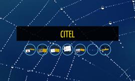 CITEL La Comisión Interamericana de Telecomunicaciones