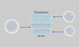 Shadows by Billy Collins
