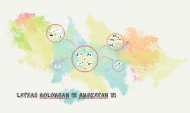 LATSAR GOLONGAN III ANGKATAN III
