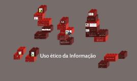 Uso ético da Informação