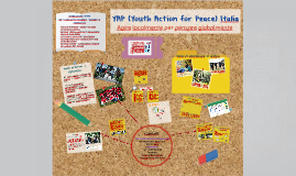 Youth Action for Peace - YAP Italia