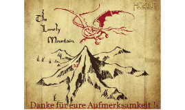 Der kleine Hobbit - Buchpräsentation