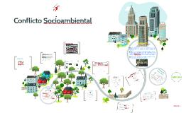 Ecogeografia - Conflicto socioambiental