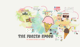 Copy of The Frozen Spoon - If Carlsberg did Ice Cream Parlour's...