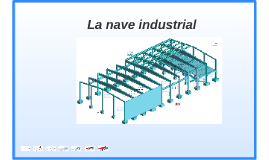 Copy of La nave industrial